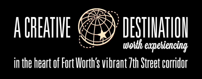 A creative destination worth experiencing
