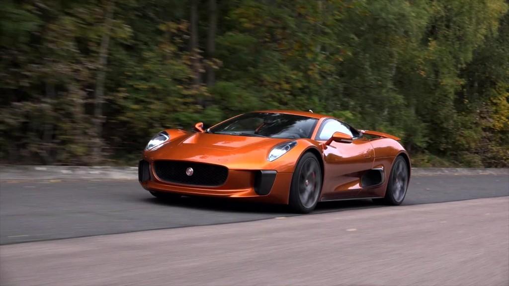 Jaguar to debut its faster car ever - Warren Douglas Advertising